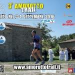 Amorotto Trail 2016!