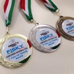 Comunicazione Fisky – campionato regionale